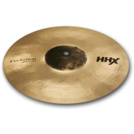 "Splash 12"" HHX Evolution Splash Brilliant Тарілка SABIAN 11205XEB"