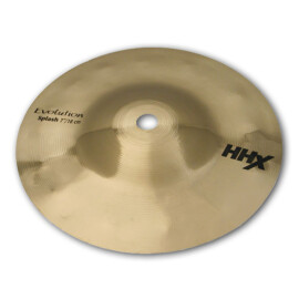 "Splash 7"" HHX Evolution Splash Brilliant Тарілка SABIAN 10705XEB"