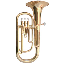 Тенор J.MICHAEL TH650 (S) Tenor Horn Bb  з кейсом