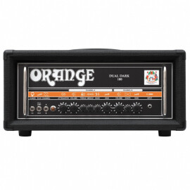 Підсилювач Orange Dual Dark DD-100-H