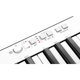 MIDI-клавіатура 37 клав. IK MULTIMEDIA iRIG KEYS Pro iOS/PC/Mac