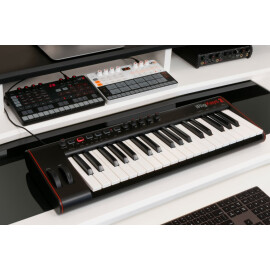 MIDI-клавіатура 37 клав. IK MULTIMEDIA iRIG KEYS 2 PRO iOS/PC/Mac/Android