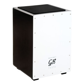 Кахон GON BOPS FSCJWM Fiesta White Magic Cajon
