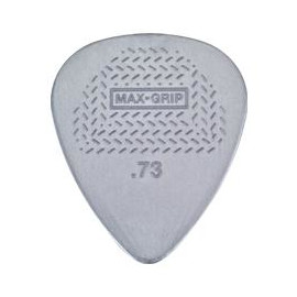 Медіатор DUNLOP 449P.73 NYLON MAX GRIP PLAYER'S PACK 0.73