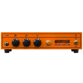 Підсилювач Orange Pedal Baby 100 (PowerAmp A/B)