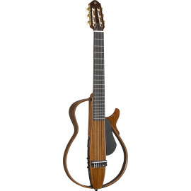 Silent гітара YAMAHA SLG200NW Natural