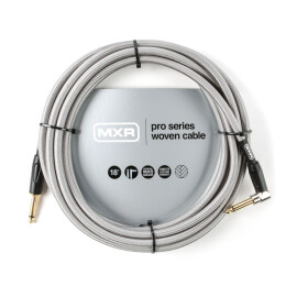 Інструментальний кабель DUNLOP MXR DCIW18R Pro Series Woven Instrument Cable 18ft