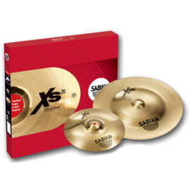"Set XS20 Effects pack (10""Splash+18""Chinese) XS5005E"