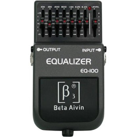 Гітарний еквалайзер BETA AIVIN EQ-100