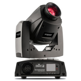 Голова LED CHAUVET Intimidator Spot 255 IRC (60W LED)