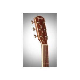 Акустична гітара FENDER PM-1 DREADNOUGHT ALL MAHOGANY WITH CASE NATURAL